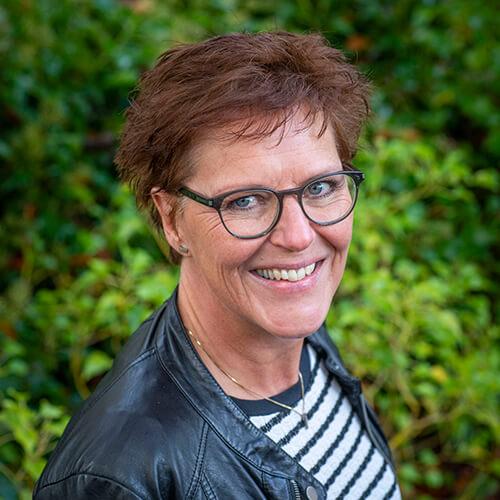 Simona Gerkema-Tienstra